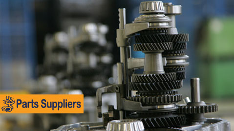 Parts Suppliers